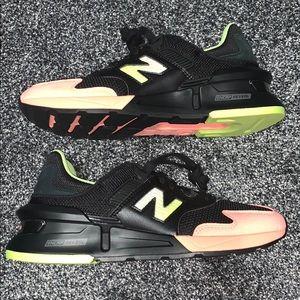 New New Balance 997S Kawhi Leonard Sunrise